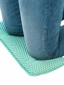 Clevamama Extra Long Non-Slip Bath Mat & Kneeling Cushion additional 5