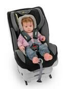 Hauck Smooth Me Seat Belt and Buggy Strap wraps additional 2