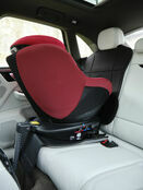 Prince Lionheart 2 Stage Car and Booster seat Saver - Black additional 8