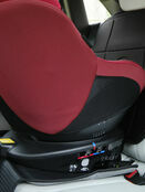 Prince Lionheart 2 Stage Car and Booster seat Saver - Black additional 6