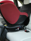 Prince Lionheart 2 Stage Car and Booster seat Saver - Black additional 4