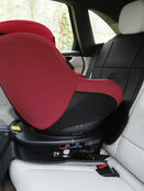 Prince Lionheart 2 Stage Car and Booster seat Saver - Black additional 5