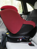 Prince Lionheart 2 Stage Car and Booster seat Saver - Black additional 2