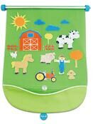 Koo-Di Car Window Fuzzi Fun Blind additional 3