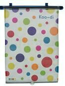 Koo-Di Car Window Blind Spotty Sun Shade additional 2