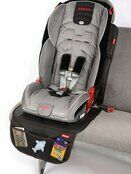 Diono Ultra Mat Car Seat Ultimate Protection - Black additional 3