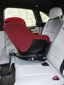 Prince Lionheart 2 Stage Car and Booster seat Saver - Grey additional 6