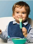 MAM Easy Grip Baby Cutlery Set - Various Colours additional 4