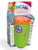 Wow Kids Spill Free Toddler Cup - Green additional 1