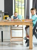 Safety 1st Timba Wooden Highchair Choose your style additional 11