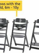 Safety 1st Timba Wooden Highchair Choose your style additional 17