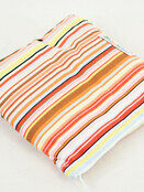 Palm and Pond Nursing Cover Extra Large Stripes additional 2