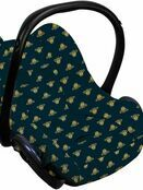 Dooky Infant Car Seat Replacement Cover 0+ Choose your Design additional 9