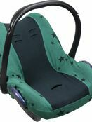 Dooky Infant Car Seat Replacement Cover 0+ Choose your Design additional 10