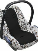 Dooky Infant Car Seat Replacement Cover 0+ Choose your Design additional 13