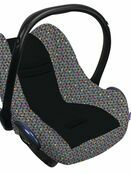 Dooky Infant Car Seat Replacement Cover 0+ Choose your Design additional 14