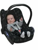 Dooky Infant Car Seat Replacement Cover 0+ Choose your Design additional 16