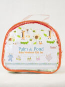 Palm and Pond Gift Set - Animal Green additional 2