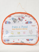Palm and Pond Gift Set - Animal Grey additional 2