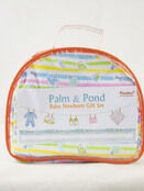 Palm and Pond Gift Set - Animal Stripe additional 2