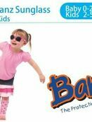 Baby Banz Retro Sunglasses - Choose your colour additional 5