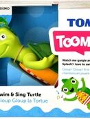 Swim and Sing Turtle additional 2