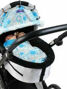 Dooky Universal Pram Shade additional 22