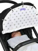 Dooky Universal Pram Shade additional 7