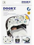 Dooky Universal Pram Shade additional 6