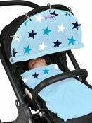 Dooky Universal Pram Shade additional 12
