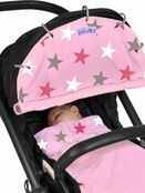Dooky Universal Pram Shade additional 13