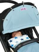 Dooky Universal Pram Shade additional 16