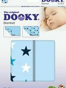Dooky Blanket 100% Pure Luxurious Cotton Eco-Friendly- Choose your design additional 35