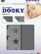 Dooky Blanket 100% Pure Luxurious Cotton Eco-Friendly- Choose your design additional 28