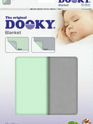 Dooky Blanket 100% Pure Luxurious Cotton Eco-Friendly- Choose your design additional 22