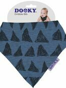 Dooky Dribble Bib - Choose your Design additional 6