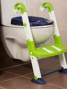 Kids Kit/Rotho baby Design 3 in 1 Toilet Trainer - Choose your Style additional 4