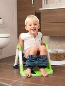 Kids Kit/Rotho baby Design 3 in 1 Toilet Trainer - Choose your Style additional 6