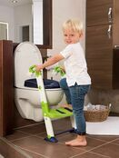 Kids Kit/Rotho baby Design 3 in 1 Toilet Trainer - Choose your Style additional 7