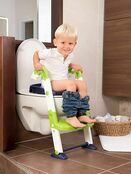 Kids Kit/Rotho baby Design 3 in 1 Toilet Trainer - Choose your Style additional 8