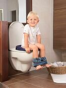 Kids Kit/Rotho baby Design 3 in 1 Toilet Trainer - Choose your Style additional 9