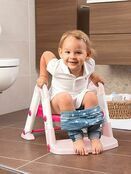 Kids Kit/Rotho baby Design 3 in 1 Toilet Trainer - Choose your Style additional 12