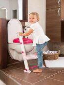 Kids Kit/Rotho baby Design 3 in 1 Toilet Trainer - Choose your Style additional 14