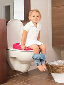 Kids Kit/Rotho baby Design 3 in 1 Toilet Trainer - Choose your Style additional 16