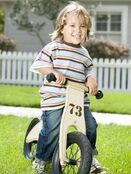 Prince Lionheart Original Balance Bike additional 5