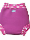 Zoggs Swimsure Nappy Pink - Choose your Style/Size additional 5