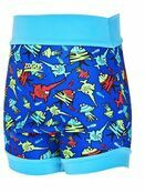 Zoggs Swimsure Nappy Blue - Choose your Style/Size additional 6