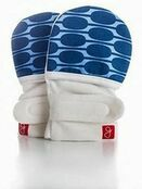 Goumi Kids Mitts Small/Medium 0-6 Months Choose Your Style additional 1