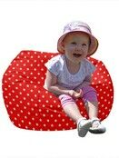 R U Comfy Small Kids Stars Bean Bag additional 5
