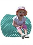 R U Comfy Small Kids Stars Bean Bag additional 6